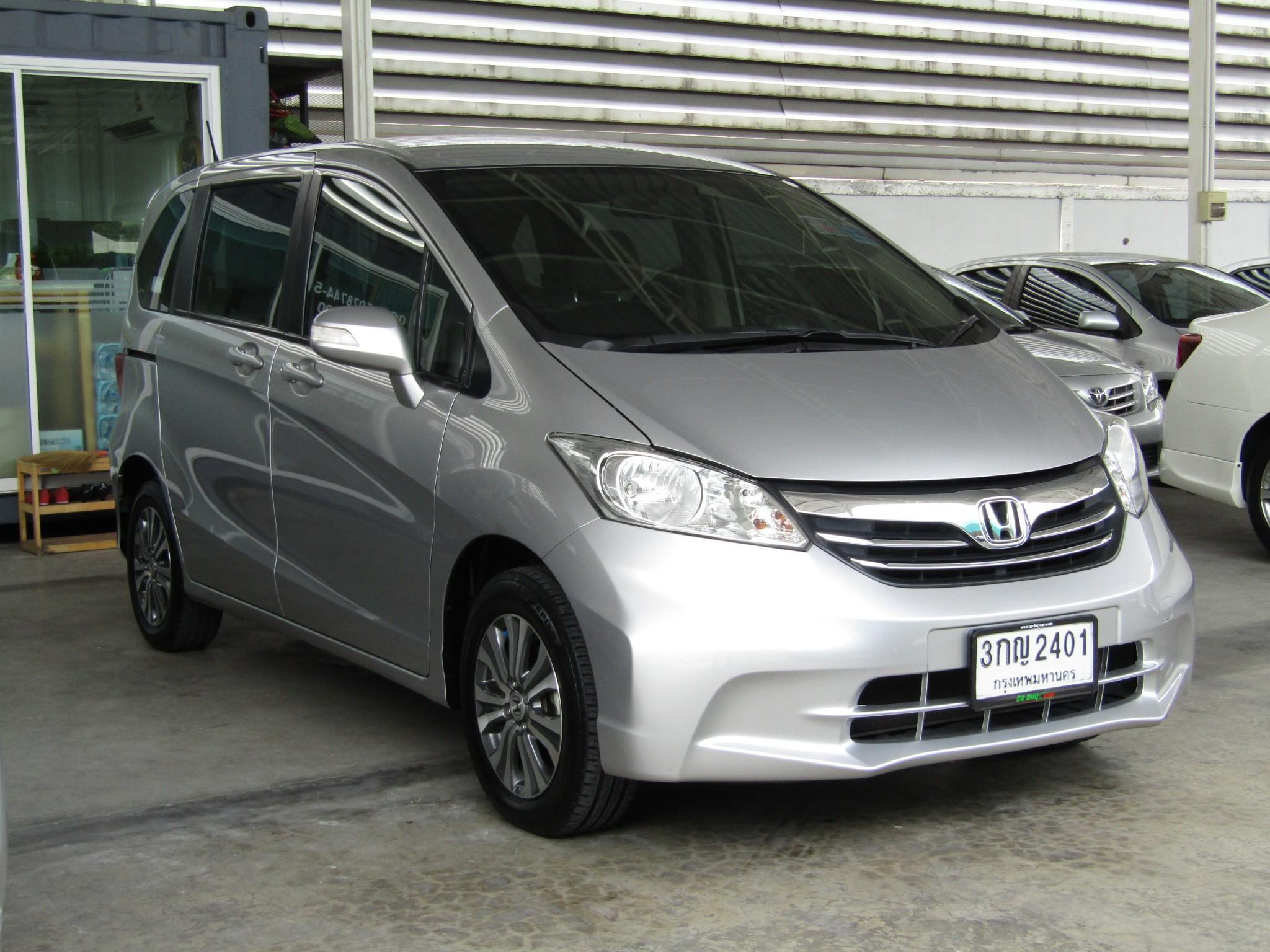 Honda Freed 1.5 (114,xxx) EL Wagon AT