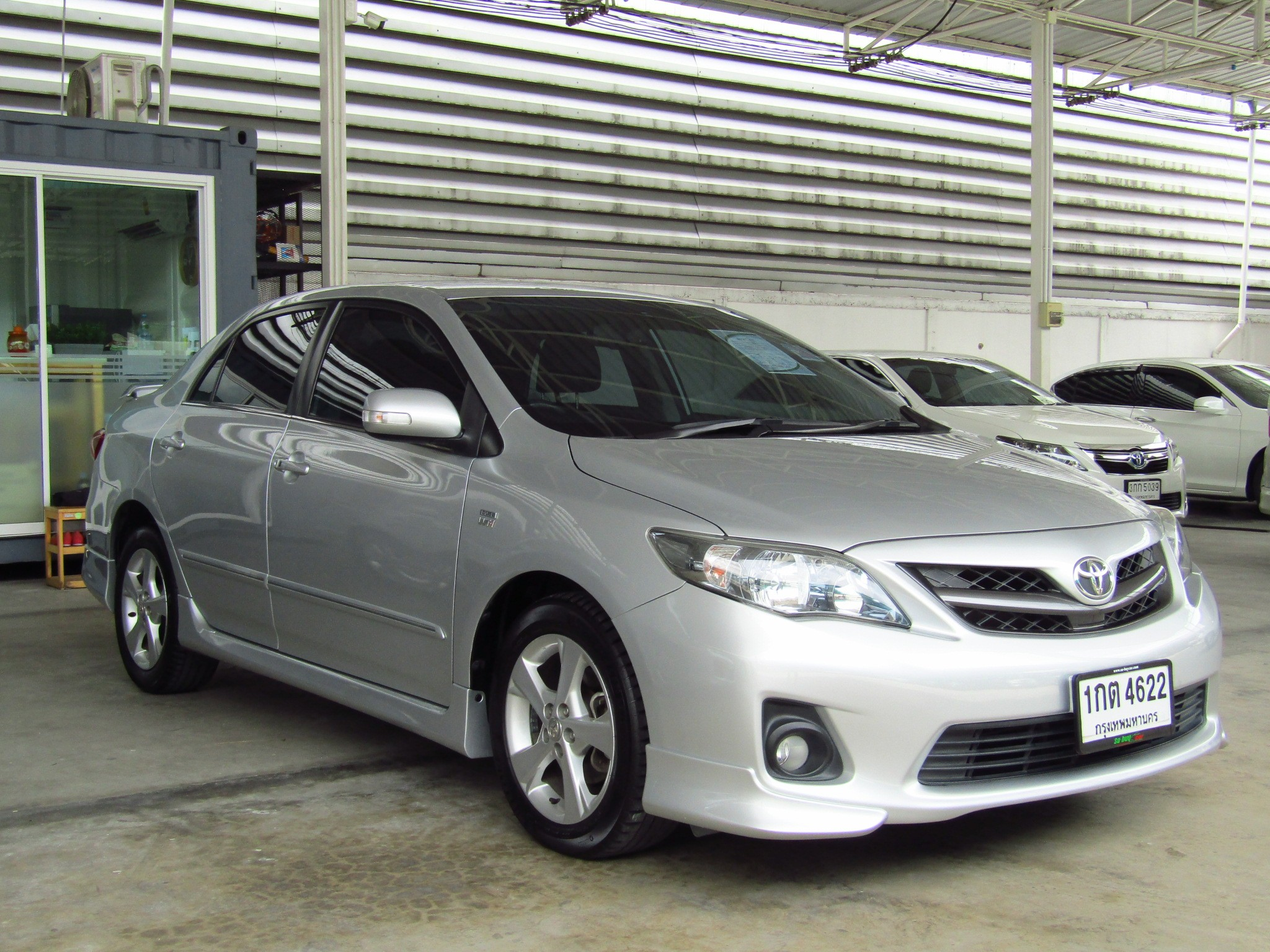 Toyota Corolla Altis  (86,xxx) V 2.0 AT Sedan