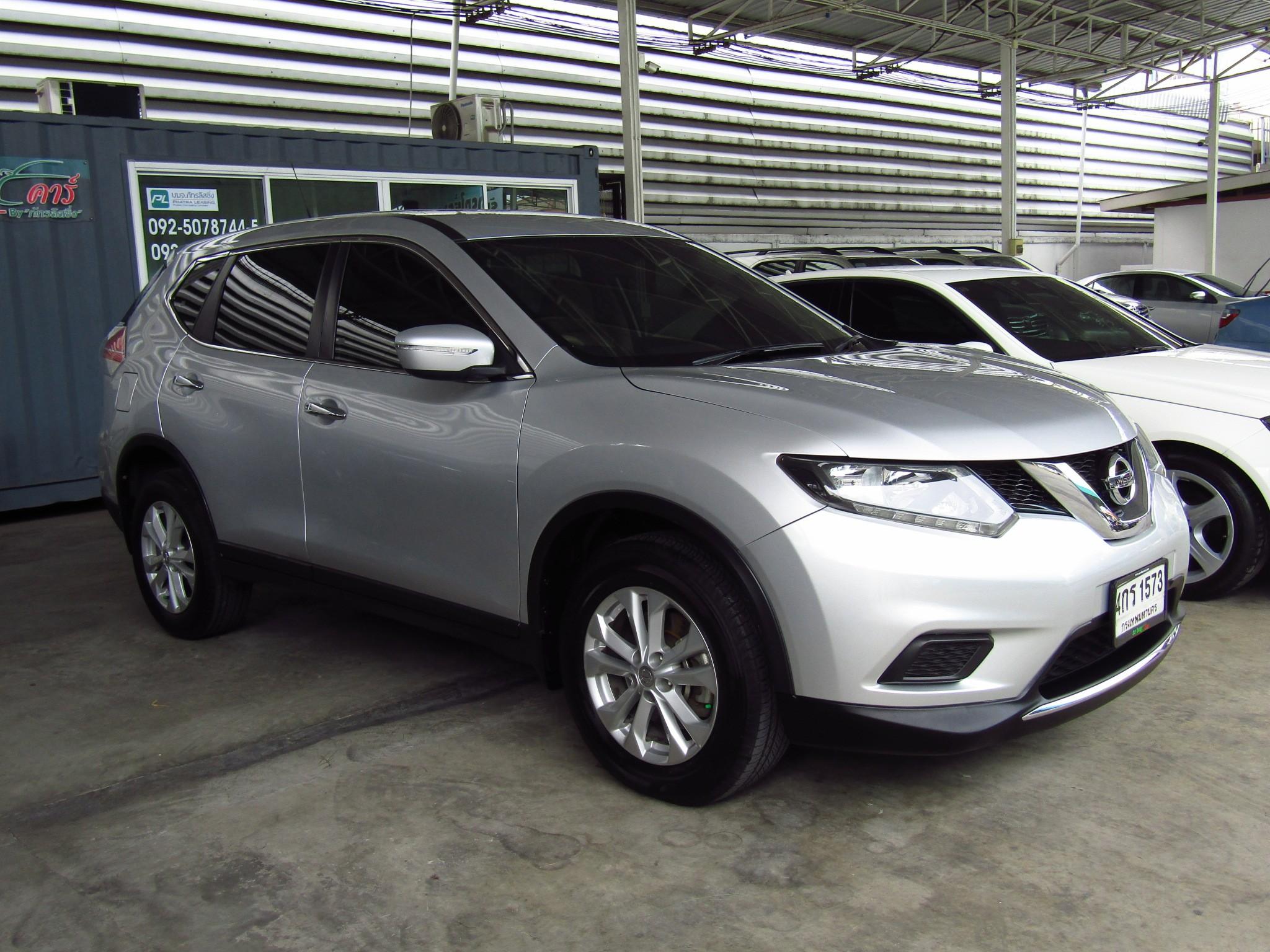 Nissan X-trail (70,xxx) 2.0 S 2WD AT SUV