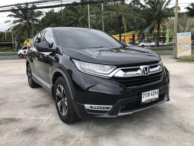 HONDA CR-V (118,XXX) DT-E 2WD (CBL)