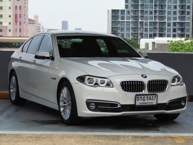 BMW 525D (115,xxx) Luxury