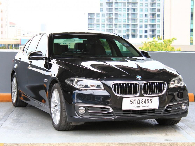 BMW 525D (85,xxx) Luxury