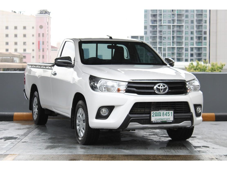 TOYOTA HILUX REVO (89,xxx) Standard Cab 2.8J Plus