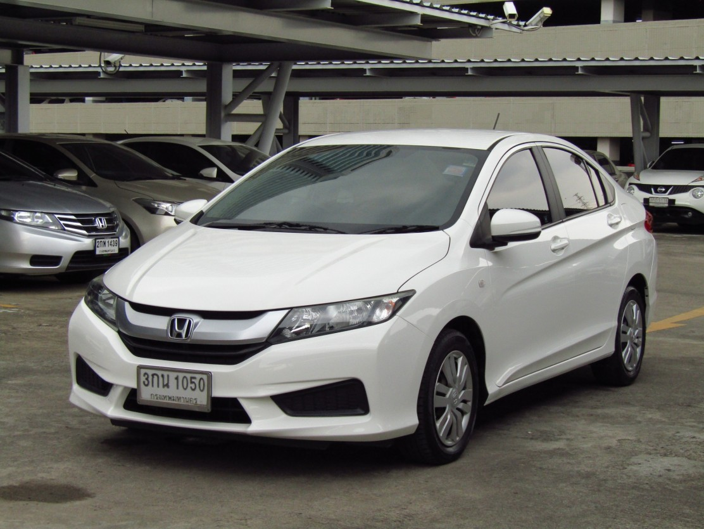 Honda City 1.5 (103,xxx) S i-VTEC Sedan AT