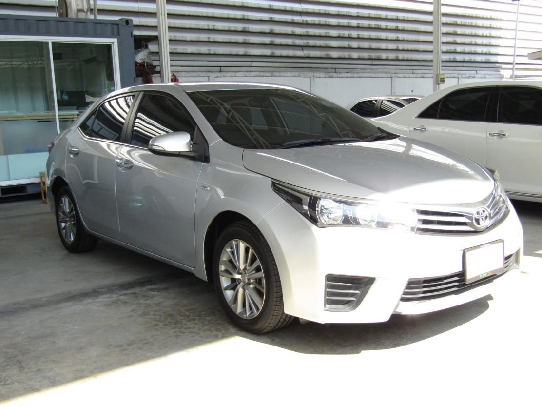 Toyota Corolla Altis  (88,xxx) G 1.6 AT Sedan