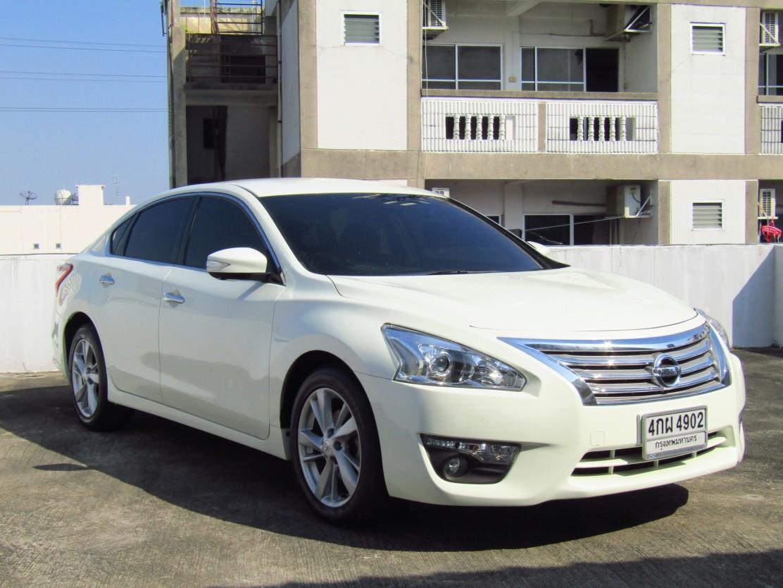 Nissan Teana 2.0 (66,xxx) XL Sedan AT