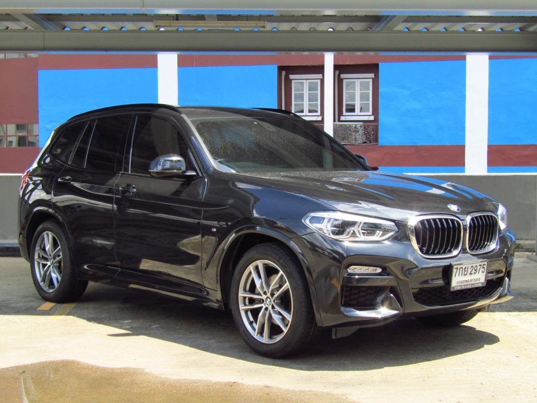 BMW X3 2.0 G01 (43,xxx) xDrive20d 4WD