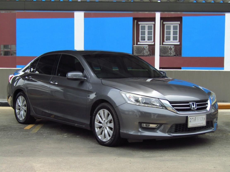 Honda Accord 2.0 EL(260,xxx)  NAVI