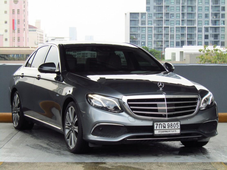 Mercedes-Benz E350 e  (97,xxx) EXECUTIVE