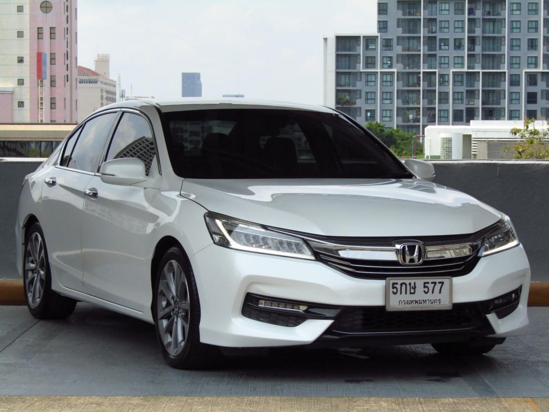 Honda Accord (63,xxx)  2.0 EL