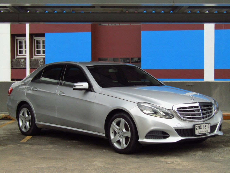 Mercedes-Benz (119,xxx) E200 EXECUTIVE FACELIFT (CKD)