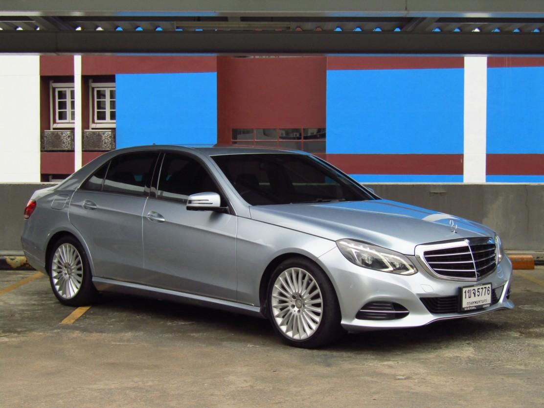 Mercedes-Benz (149,xxx) E300 BlueTEC HYBRID EXECUTIVE FACELIFT