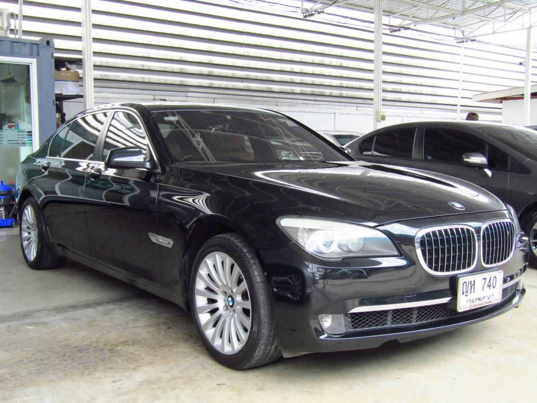 BMW 740Li 3.0 F02 (90,xxx) Sedan AT
