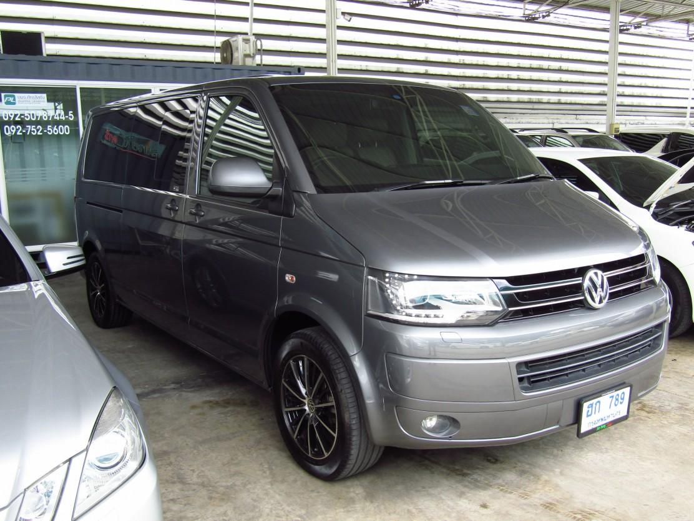 Volkswagen Caravelle 2.0 (116,xxx) TDi Van AT