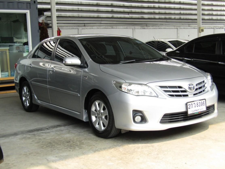 Toyota Corolla Altis  (95,xxx) G 1.6 AT Sedan