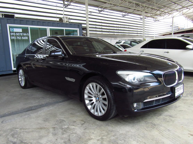 BMW 740Li  (70,xxx) Sedan AT