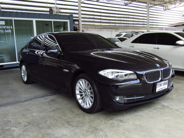 BMW 528i A  F10 (132,xxx) Sedan AT