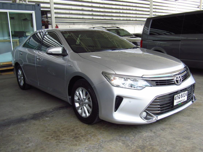 Toyota Camry (62,xxx) 2.0 G AT Sedan