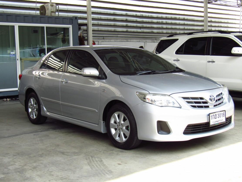Toyota Corolla Altis  (94,xxx) G 1.6 AT Sedan