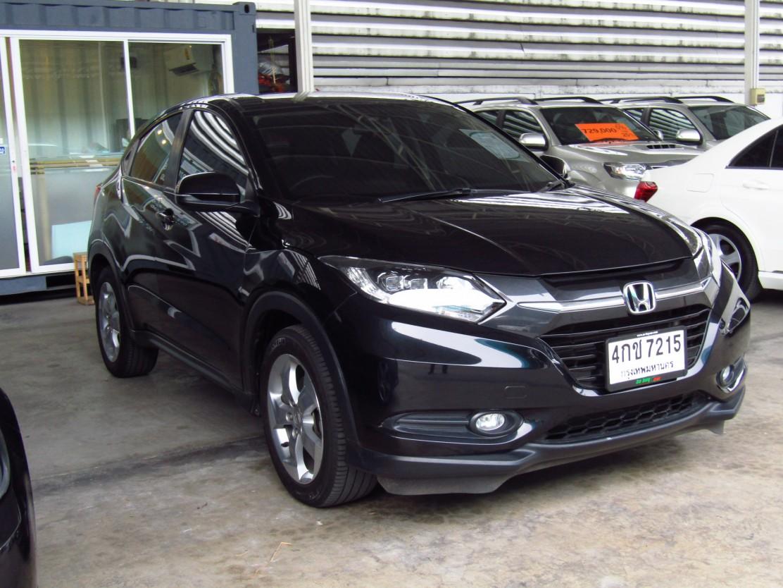 Honda HR-V  (82,xxx) E 1.8 (CBL/MOB) AT SUV